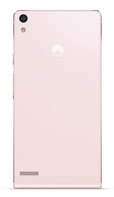 Huawei Ascend P6 PINK_5