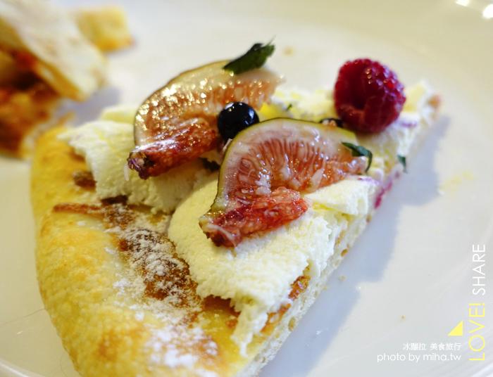台北窯烤披薩,台北手工比薩,松江南京美食,義大利米蘭