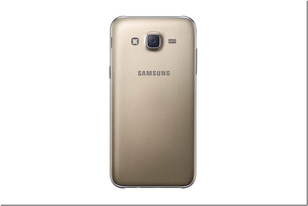 超高CP值軟硬體功能,讓Galaxy J5成為你的最佳超值首選
