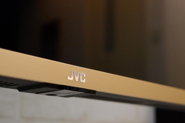 JVC 48X