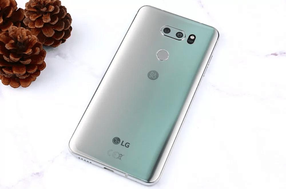 LG V30 (2018)