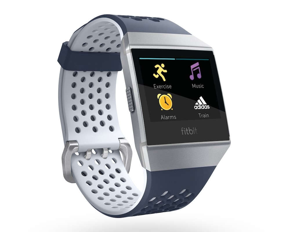 Fitbit lonic:adidas