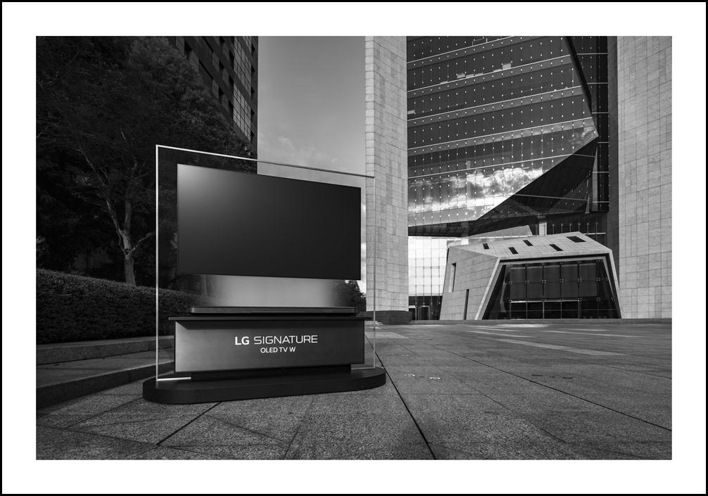 LG SIGNATURE OLED TV W8_01