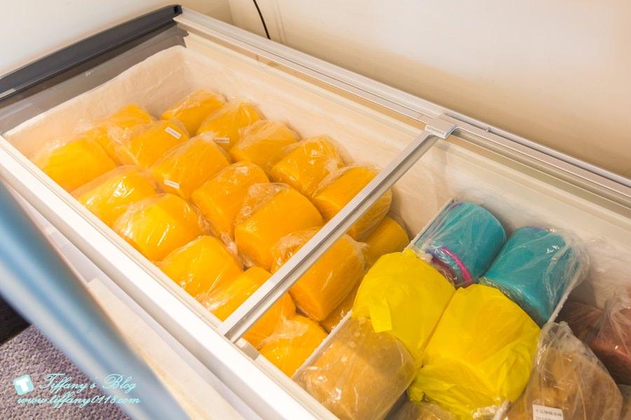 [台北冰品]ICE MONSTER永康創始店/限定推出獨角獸綿花甜+經典新鮮芒果綿花甜/CNN全球十大甜點/永康街冰店推薦