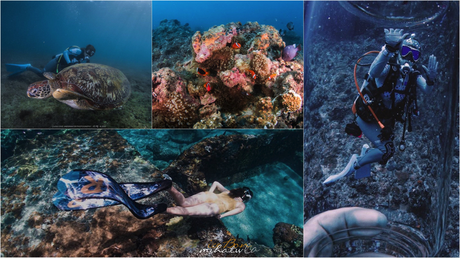 小琉球,潛水,小琉球景點,小琉球好吃,小琉球潛水,小琉球好玩