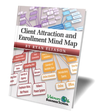 Ryan Elisaon Mind Map