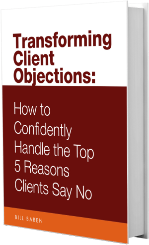 Transforming Client Objections