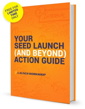 Seed Launch 2018
