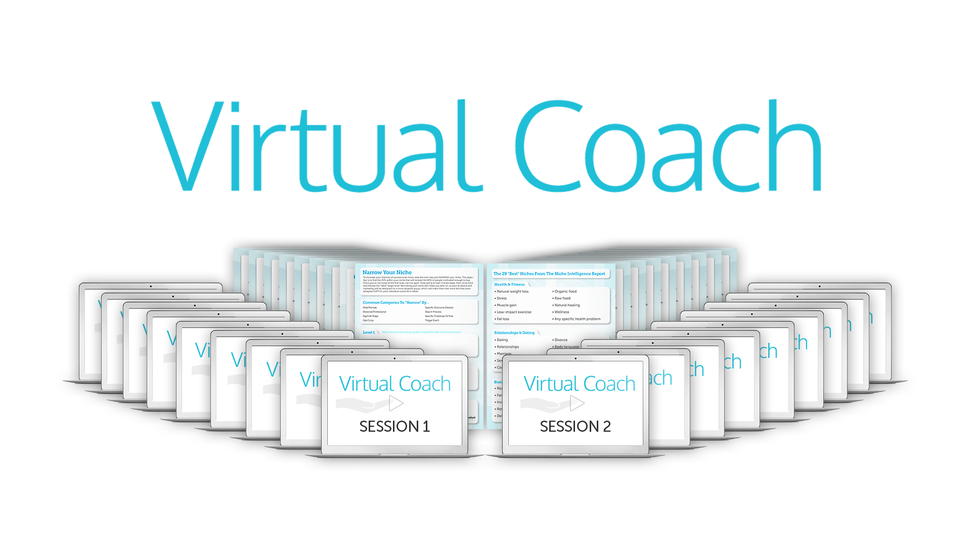 Virtual Coach by Eben Pagan