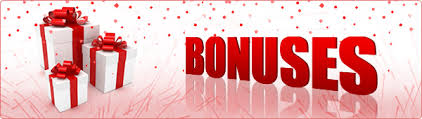 Search Find Buy Bonus