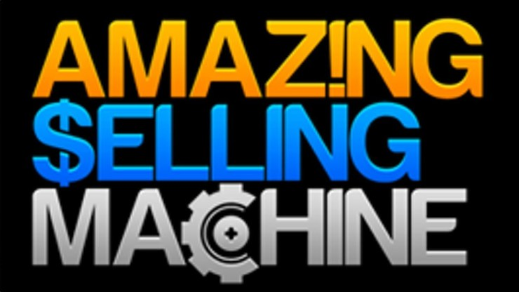 Amazing Selling Machine course
