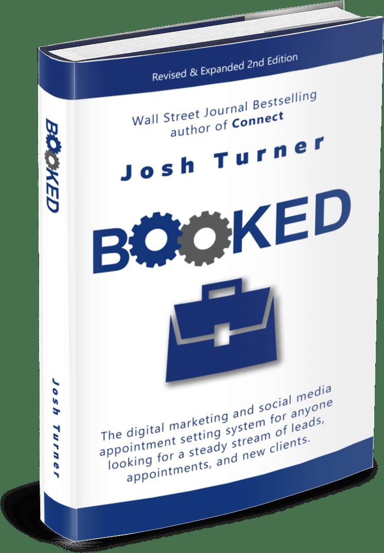 Booked Josh Turner