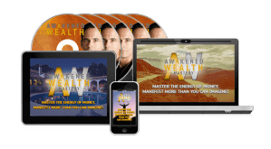 Awakened Wealth Mastery by Derek Rydall