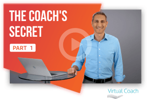Virtual Coach Eben Pagan
