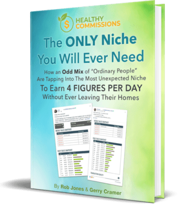 Healthy Commissions free book