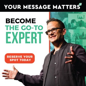 Your Message Matters Challenge