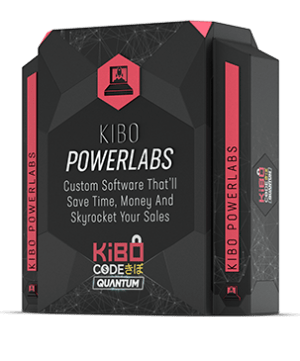 Kibo Powerlabs