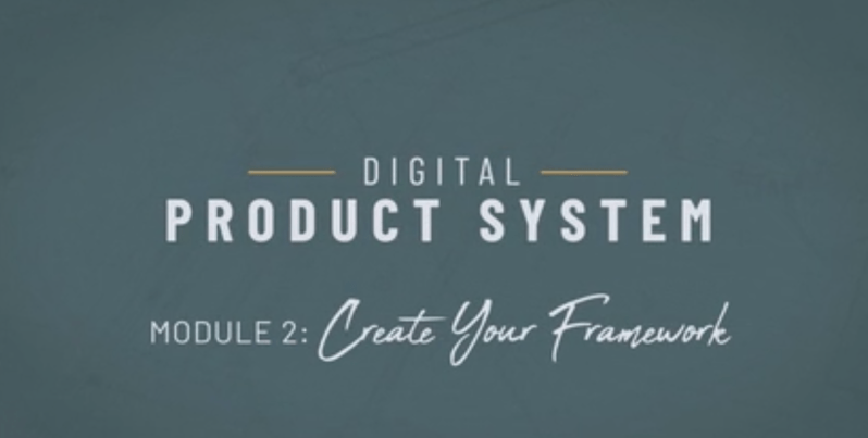 Digital Product System review