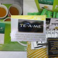 Te-A-Me Teas - The Ultimate Destination for All Tea Lovers