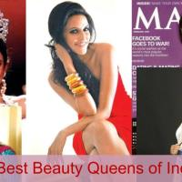 5 Best Miss India Ever - Beauty with Intellect