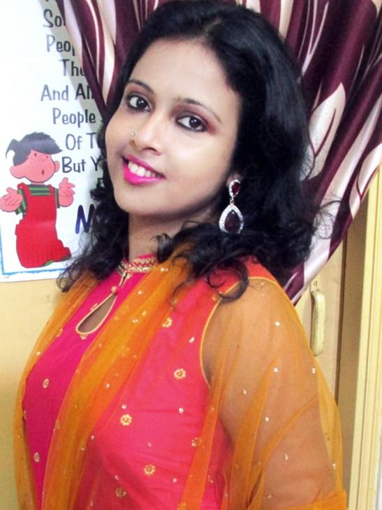 Miss India Wali Feeling - Namrata Jashipura Collection