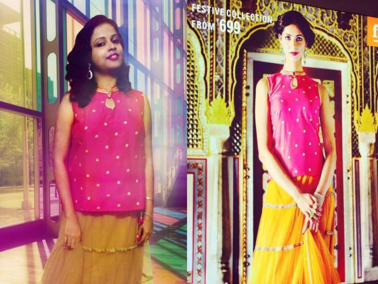Miss India Wali Feeling
