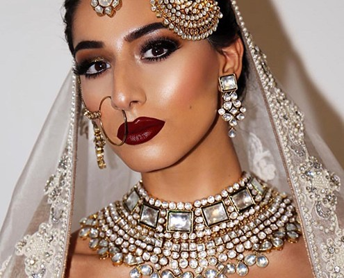 5 Types of Lavish Earrings for Modern Brides to be