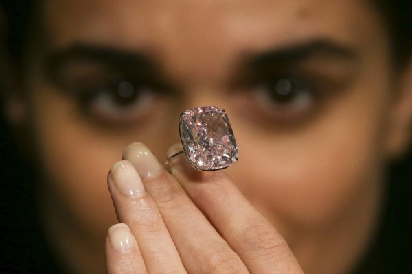 5 Facts You Should Know About Diamond Rings