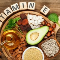 Importance of Vitamin E - #EVION