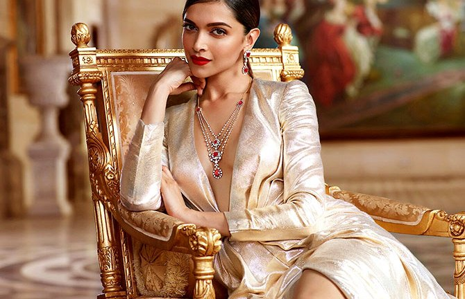 Deepika Padukone – The Celeb of The Month