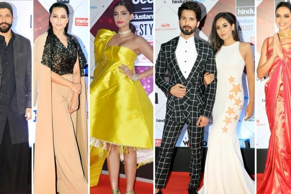 HT AWARDS 2018 – When Divas Get Awarded for their Style