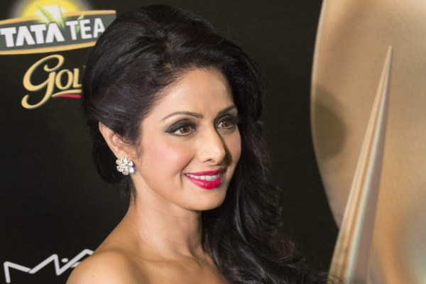 Sridevi – We will Miss You!