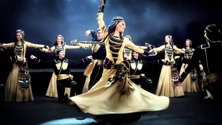 The Dance Form Acharuli – A to Z Challenge April 2018 #DanceKaPunchnama