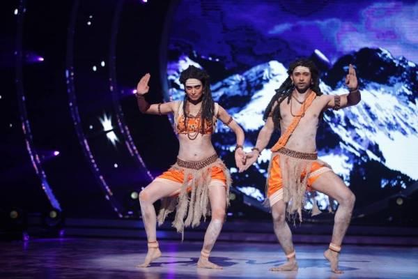 Tandava  – A to Z Challenge April 2018 #DanceKaPunchnama