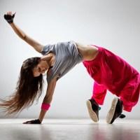 Hip Hop Dance – A to Z Challenge April 2018 #DanceKaPunchnama