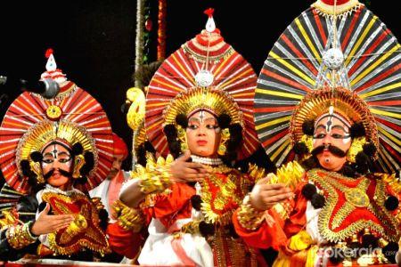 Yakshagana