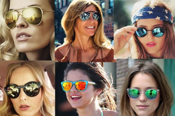 Fashionable Sunglasses for Summer 2018