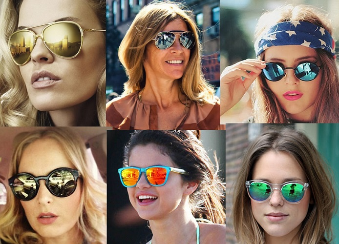 Fashionable Sunglasses for Summer