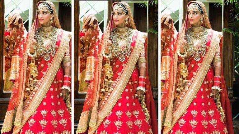 The Big Fat Bollywood Wedding – #SonamAnandWedding