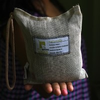 Breathe Fresh Vayu Bag: No More Indoor Air Pollution #MAKEHOMESBREATHABLE