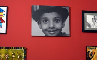 Canvas Printing - Wall Decoration
