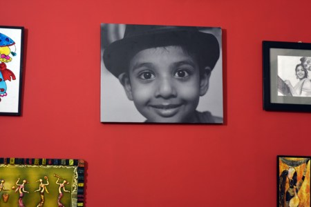Canvas Printing - Wall Decoration