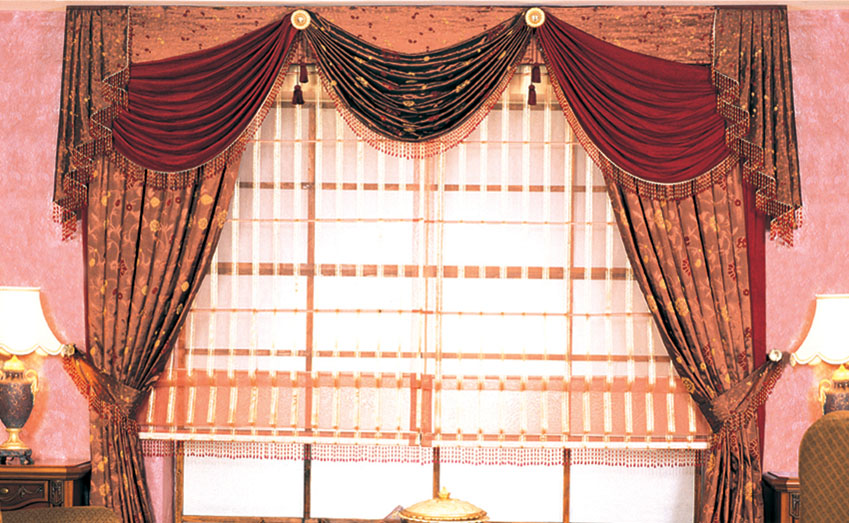 4 Best Curtain Designs for Indian Room - Home Decoration Ideas