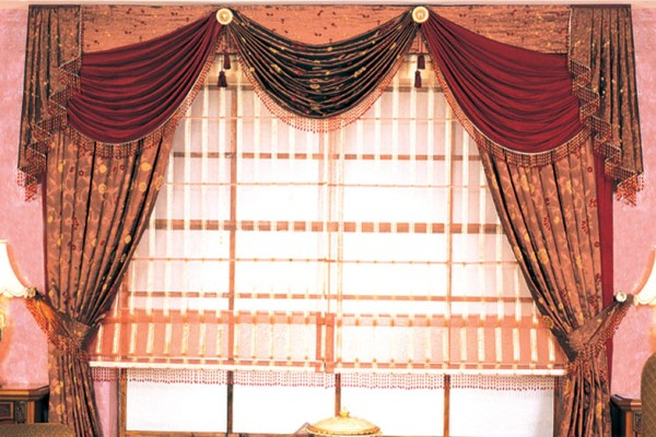 4 Best Curtain Designs for Home Decor