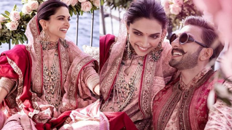 DeepVeer Mehendi and Chooda