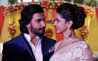 Deepika & Ranveer Wedding Updates