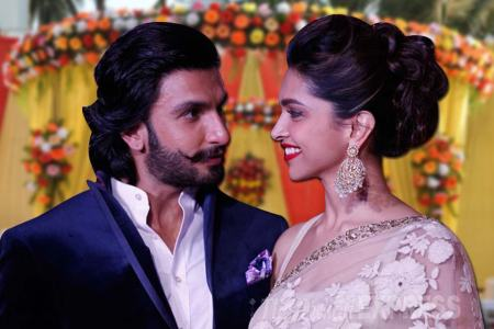 Deepika & Ranveer Wedding Updates
