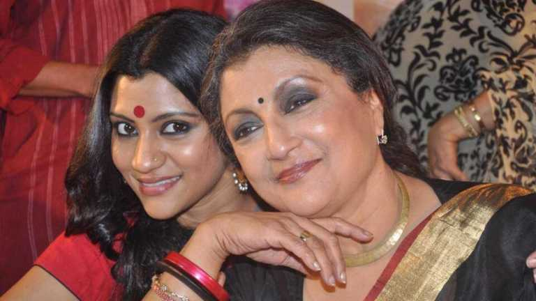 The Thought Provoking Cinematic Combination Of Konkona & Aparna Sen
