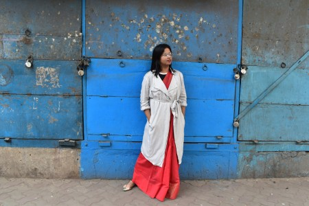 Fashion Blogger Kolkata