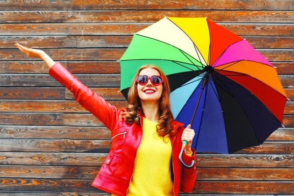 Monsoon Fashion Trend – 2019